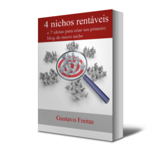 Ebook 7 ideias para micro nichos