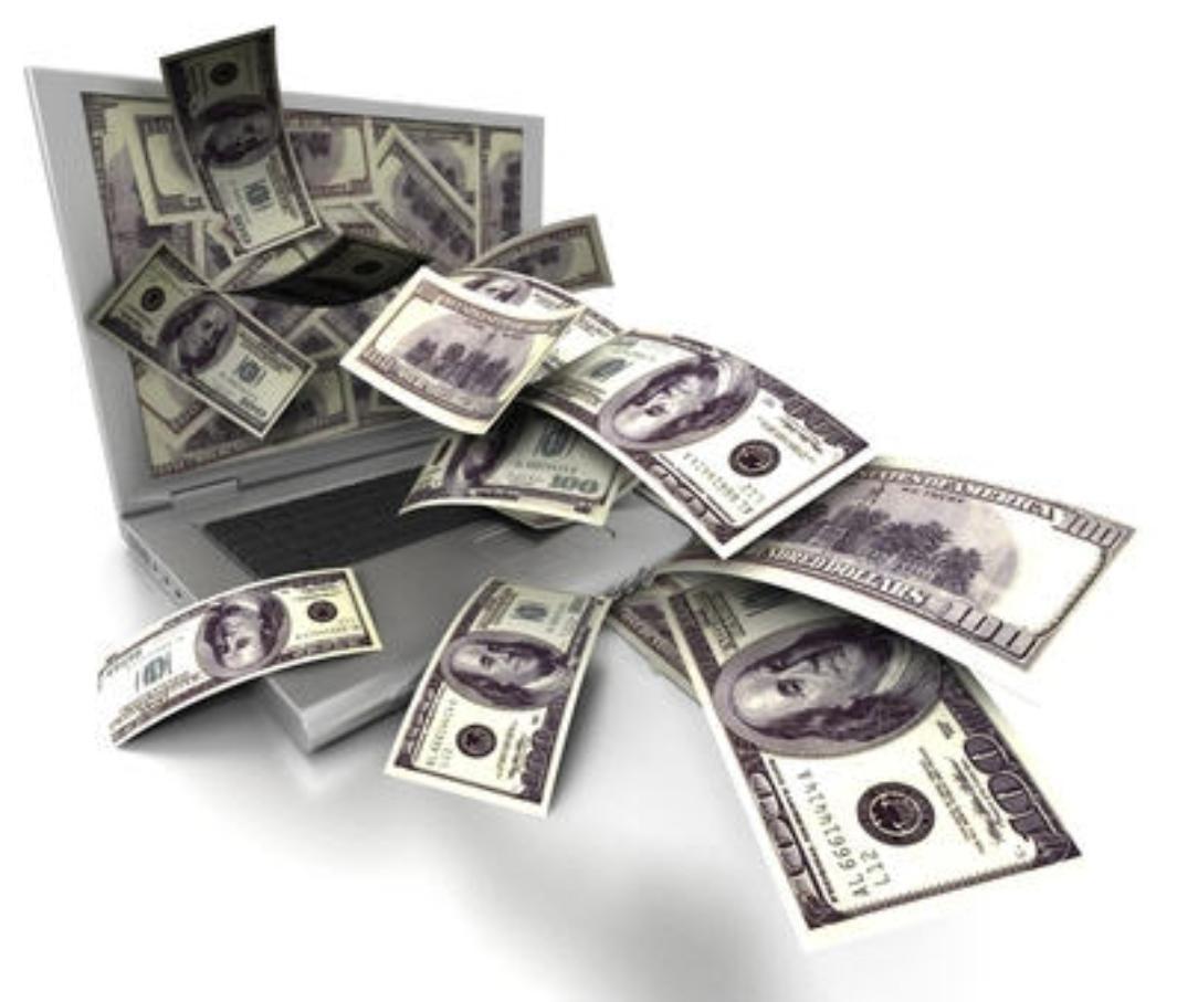 Consultoria completa em monetização de sites e blogs