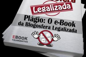 ebook grátis plágio