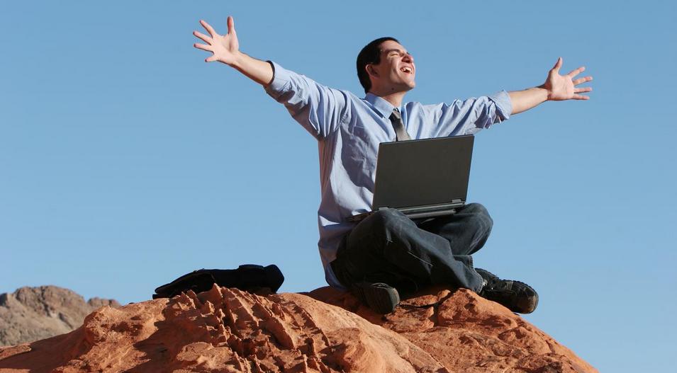 7 passos para criar um blog de sucesso e ganhar +4 dígitos por mês