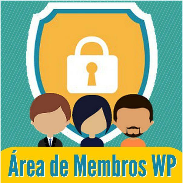 Plugin área de membros wp