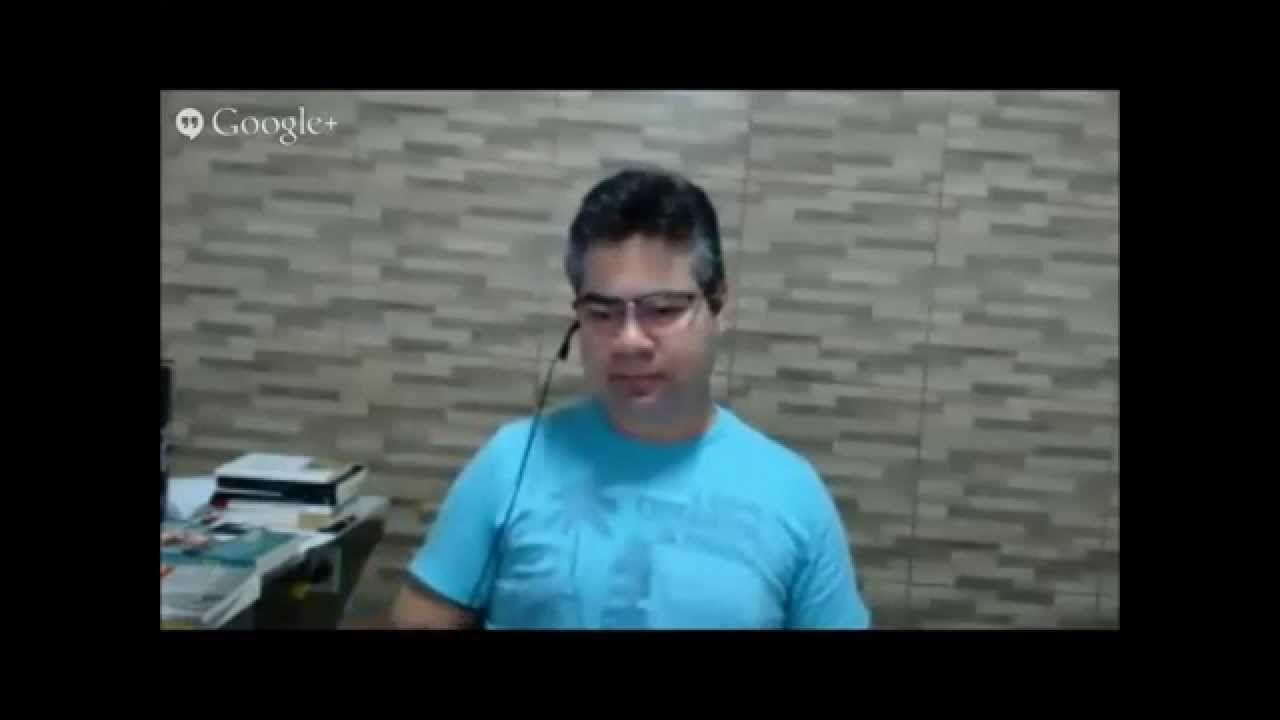 Aprenda tudo sobre blogs e e-mail marketing nessa palestra com Gustavo Freitas