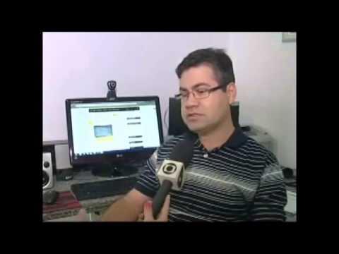 Entrevista de Gustavo Freitas para a Rede Gazeta (ES)