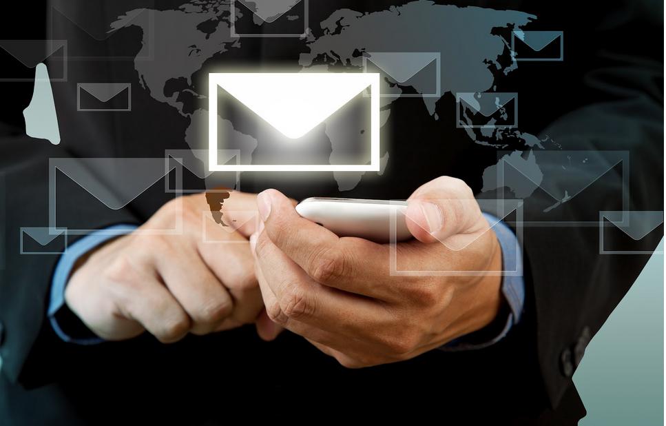 5 erros que todos cometem ao trabalhar com e-mail marketing