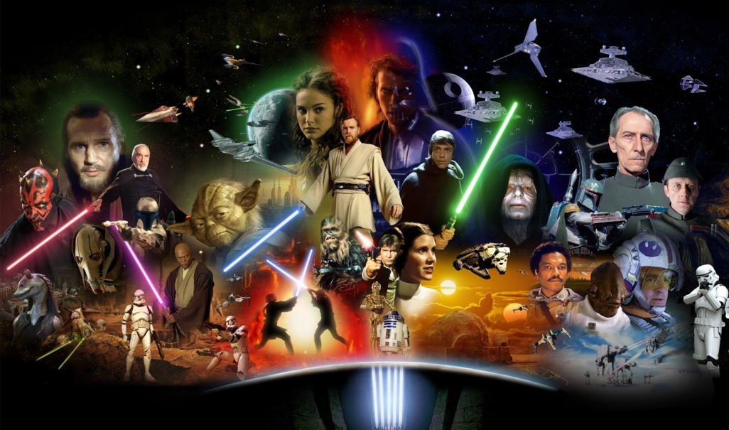 O que eu aprendi assistindo Star Wars - O Despertar da Força