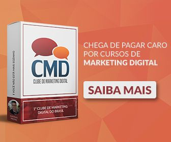 Clube do Marketing Digital - Assinatura