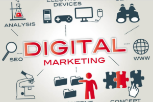 Como tirar dúvidas sobre marketing digital gratuitamente?