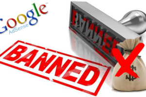 Grandes mudanças nas violações de políticas do Google Adsense