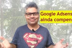 Google adsense ainda compensa
