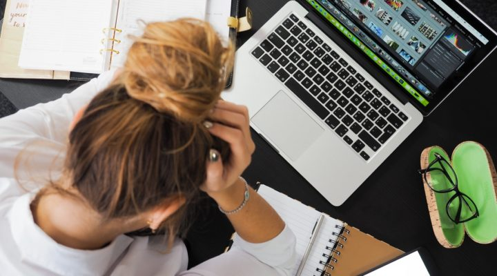 Os 5 PIORES erros do afiliado que podem levar o negócio online a falência em algumas semanas
