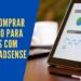 Como comprar tráfego para blogs com Google Adsense